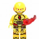 New Reverse Flash Minifigures Bricks Building Compatible Lego DC Super Heroes