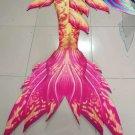 Pheonix Mermaid Tail for Swiming for Kids, Best Mermaid Tail Swimmable Gift for Kids