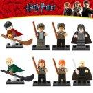 Harry Potter Professor Snape Lord Voldemort RON WEASLEY Philosopher Minifigures Compatible Lego