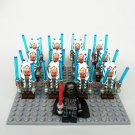 Star Wars Rebels Ahsoka Tano Army Trooper Minifigures Command Darth Vader for Lego Minifigures
