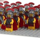 Roman Army Centurion Soldiers Commander Royal Army for Lego Roman Soldiers