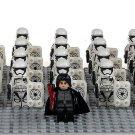 Custom Star Wars Stormtrooper Army Clone Minfigures Kylo Ren Lego Last Jedi Sets Fit Toys