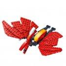Jurassic World Pterosauria  Dinosaurs Figure Blocks Toy Fit LEGO Dinosaur