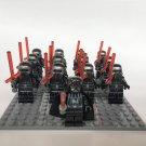 Star Wars Kylo Ren Commander Darth Vader Minifigure 13 pcs Fit for Lergo Minifigures