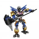 Onua Uniter of Earth Figures Bricks Building Toys Fit Lego Bionicle Sets Best Gift for Kids