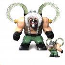 Custom Bane Big Fig The Batman Movie Figure Lego Batman Movie Minifigures Fit Toys