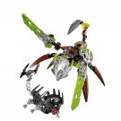Ketar Creature of Stone Lego Bionicle Hero Factory Compatible Figure