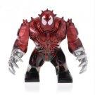 Carnage Toxin Hybrid Big Fig Compatible Lego Marvel Super Hero