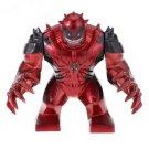 Marvel Venompool Big Figure Lego Comics Super Hero Building Toy