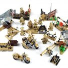 Military Sets Gear Special Land Trooper Soldiers Compatible Lego