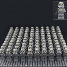 Star Wars Mimban Stormtrooper Army Compatible Lego