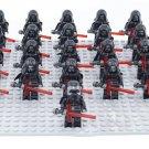 Star Wars Kylo Ren Trooper Army Compatible Lego Minifigures