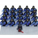 Emperor Palpatine Kylo Ren Trooper Minifigures Compatible Lego Star Wars Sets