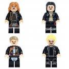Custom The Lost Boys Paul Marko Derveer Minifigures Compatible Lego