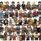 Harry Potter Hogwarts Great Hall Minifigures Compatible Lego