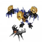 Bionicle Terak Creature of Earth Figure Compatible Lego