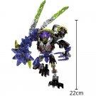 Quake Beast Figure Bionicle Sets Compatible Lego