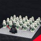 Force Awaken Swamp Trooper Army Compatible Lego Star Wars Swamp Trooper