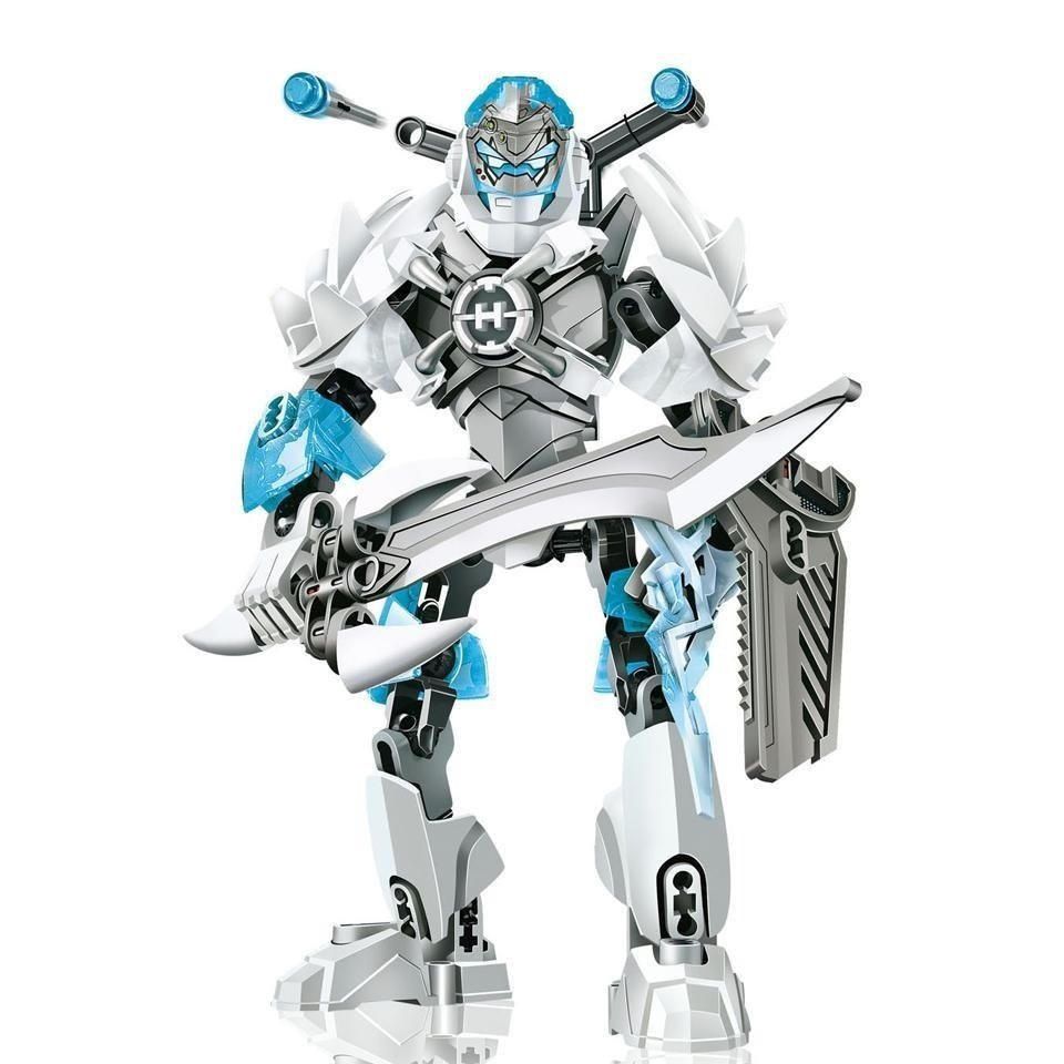Hero Factory Brain Attack Stormer Compatible Lego Hero Factory Sets
