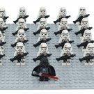 Best Stormtrooper Soldiers Darth Vader Compatible Lego Stormtrooper