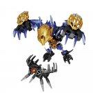 Best Terak Creature of Earth Figure Compatible Lego Bionicle Sets