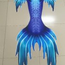 Fairy Swimmable Mermaid Tail for Adult, Silicone Mermaid Tail Inspired, Unique Gift