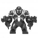 Custom Marvel Venom Agent Big Figure Compatible Lego Marvel Venom