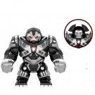 Marvel Hulkbuster War Machine Big Figure Compatible Lego
