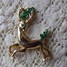 Pin GERRY'S Holiday Christmas Reindeer