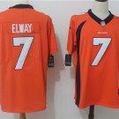 John Elway #7 Men's Denver Broncos Limited Football Jersey Sale