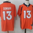Trevor Siemian #13 Denver Broncos Men's Limited Player Jersey