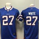 Tre'Davious White #27 Buffalo Bills Men's Football Player Jersey Limited