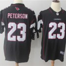 Arizona Cardinals 23 Adrian Peterson Men's Limited Player Jersey