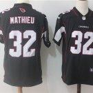 Arizona Cardinals 32 Mathieu Mens Limited Football Player Jersey