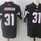 Arizona Cardinals #31 David Johnson Men's Football Player Jersey Limited