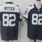 Witten 82 Men's Dallas Cowboys Football Player Jersey Limited