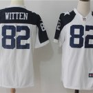 Dallas Cowboys Jason Witten #82 Men's Color Rush Limited Player Jersey