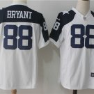 Dallas Cowboys Bryant #88 Men's Color Rush Limited Player Jersey