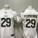 Miami Dolphins Minkah Fitzpatrick #29 Men's Football Player Jersey