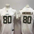 Miami Dolphins Danny Amendola #80 Men's Football Player Jersey
