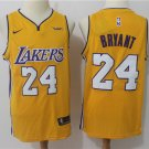 Men's Los Angeles Lakers 24 Bryant Icon Basketball Jersey