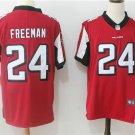 Men's Atlanta Falcons 24 Devonta Freeman Football Player Jersey