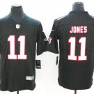 Atlanta Falcons #11 Julio Jones Men's Limited Football Player Jersey
