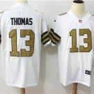 New Orleans Saints #13 Thomas Men's Color Rush Football Jersey