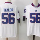 Lawrence Taylor #56 Men's New York Giants Football Player Jersey