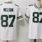 Jordy Nelson 87th Green Bay Packers Men's Limited Football Jersey
