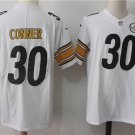 Men's Steelers James Conner #30 Football Player Jersey