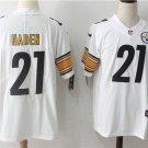 Pittsburgh Steelers Joe Haden #21 Men's Limited Football Jersey
