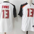 Tampa Bay Buccaneers Mike Evans #13 Men's Limited Game Jersey