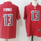 Men's Buccaneers Mike Evans #13 Color Rush Limited Player Jersey